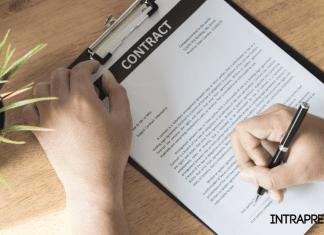 contratto di lavoro, tipi di contratto
