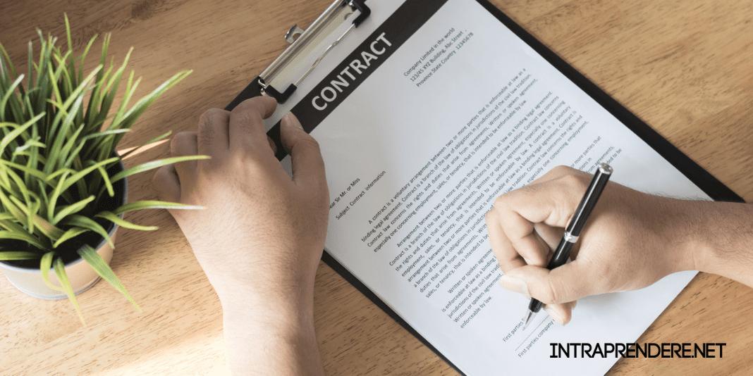 Guida Definitiva e Aggiornata al 2021 di Tutte le Tipologie di Contratto di Lavoro