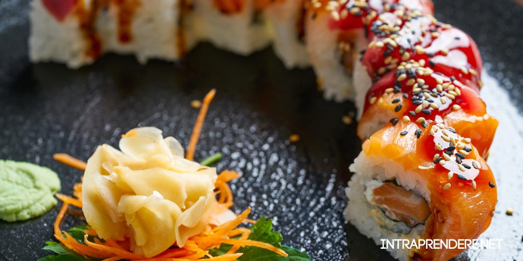 Scopri il Franchising Sushi, la Migliore Occasione per Entrare a Far Parte del Business del Sol Levante