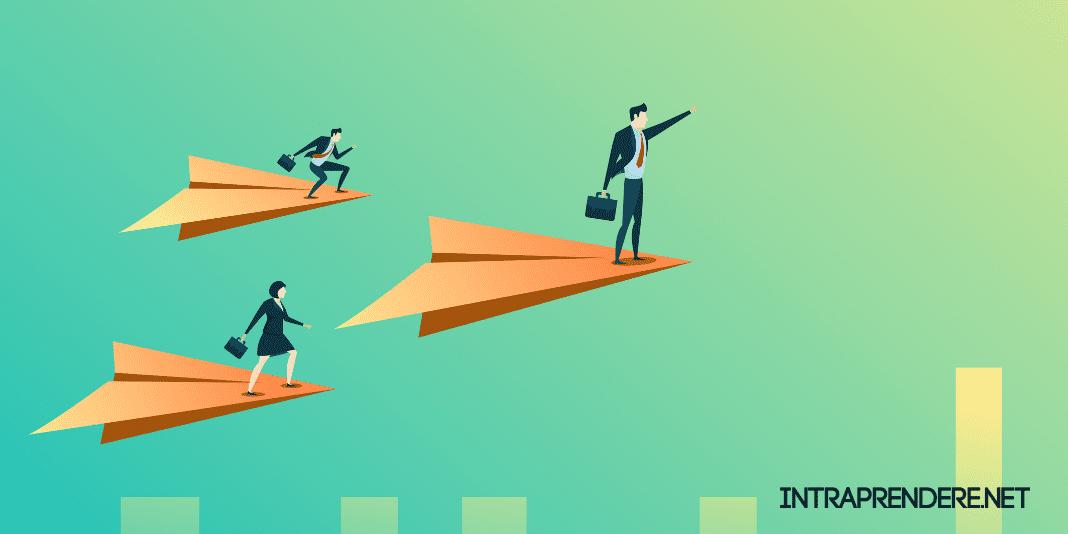 I 7 Segreti che Nessuno ti Spiega per Diventare un Team Leader di Successo