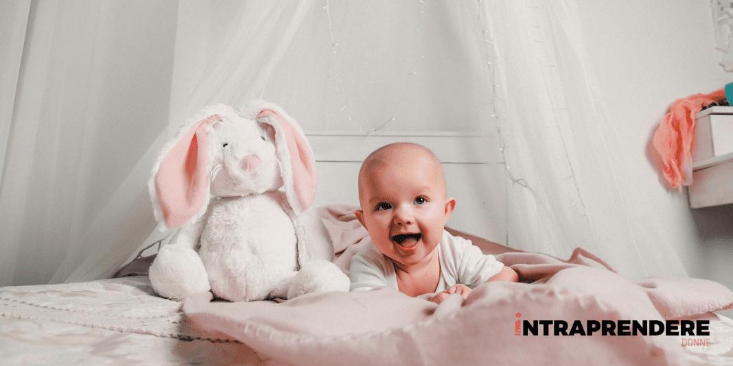 Bonus Bebè, Voucher Babysitter o Contributi Nido: Tutte le Misure a Sostegno delle Famiglie