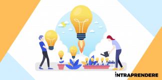 idea imprenditoriale