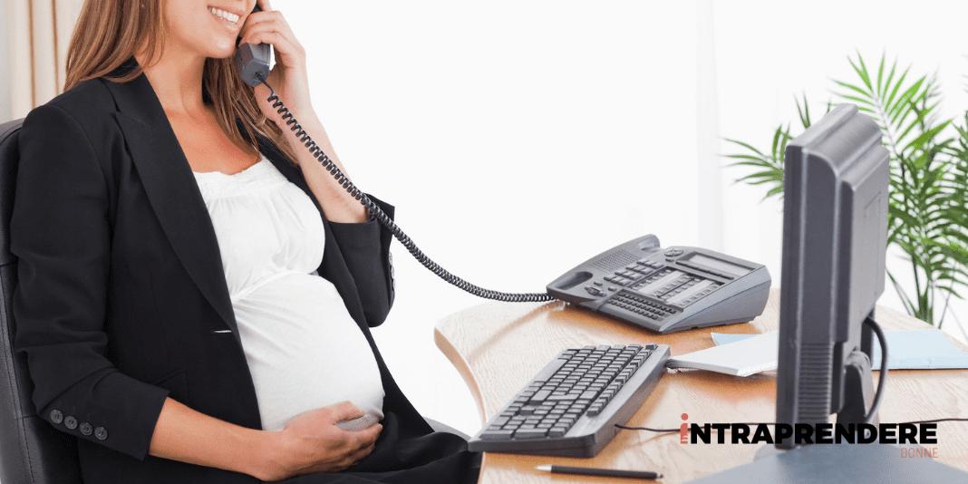 Come Funziona la Maternità? Ecco la Normativa dell'INPS per Dipendenti e Autonome