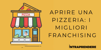 pizzeria in franchising