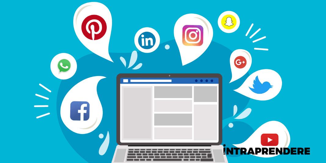 Quale Social Network Scegliere: a Ogni Business il suo Spazio