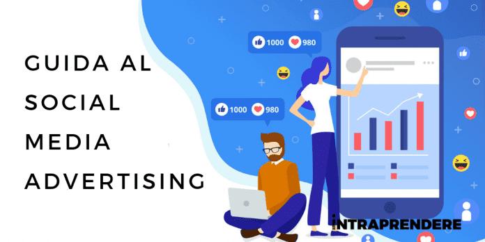 social media advertising. social media adv