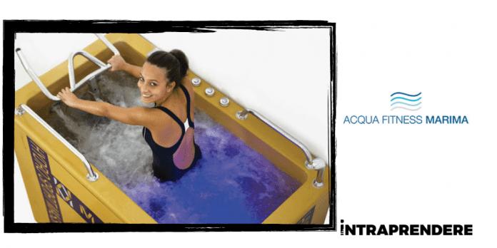 Acqua Fitness Marima