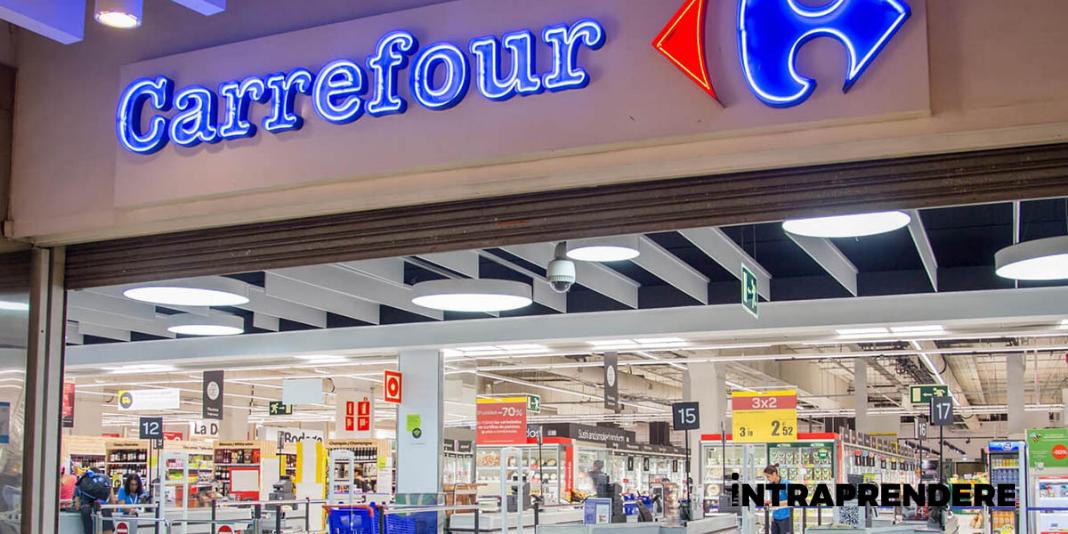 Come Aprire un Supermercato in Franchising Carrefour