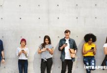 digital detox, social detox