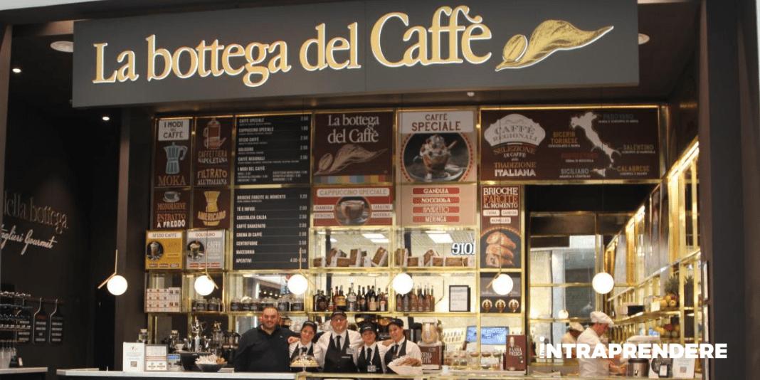 La Bottega del Caffe Franchising: Come Aprire una Caffetteria in Franchising