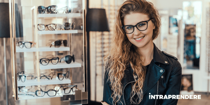 Aprire un negozio di ottica, aprire un negozio di occhiali