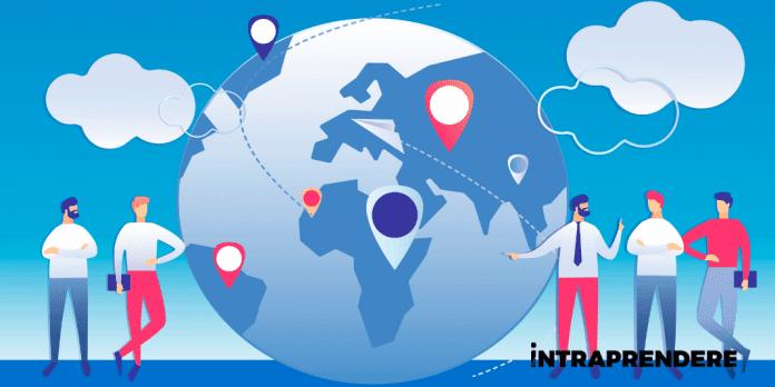 internazionalizzare l'impresa