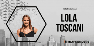 Lola Toscani