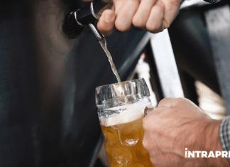 aprire un birrificio, birrificio costi