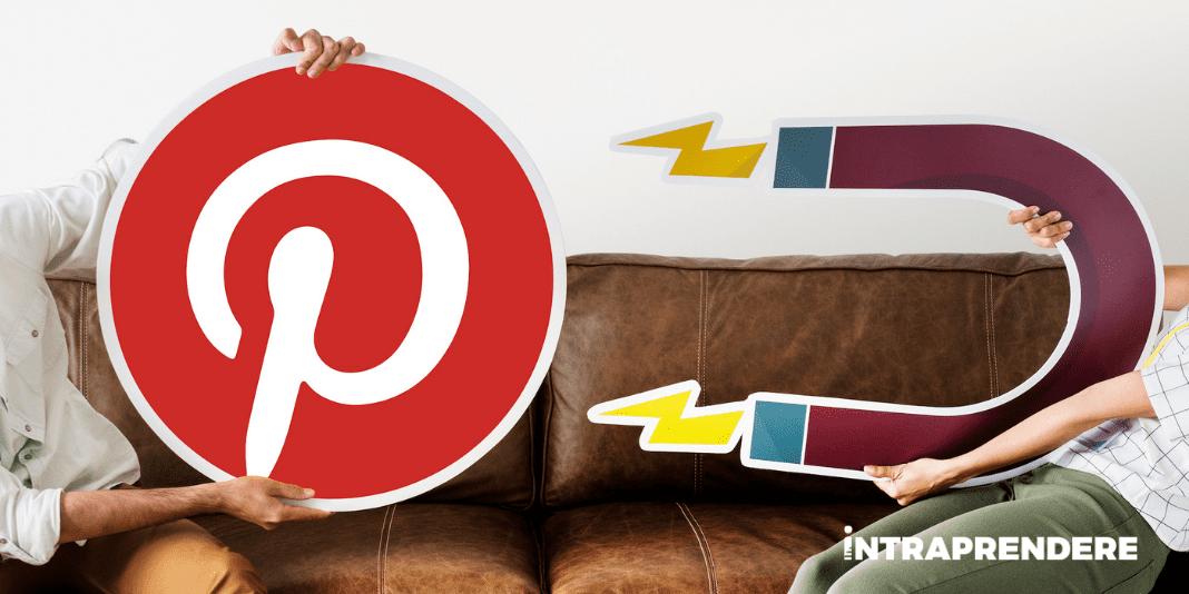 Pinterest: Come Funziona e a Cosa Serve. Una Breve Guida per il Tuo Business