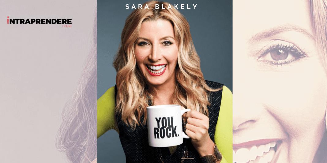 Sara Blakely: la Donna che ha Inventato Spanx, l'Intimo Modellante