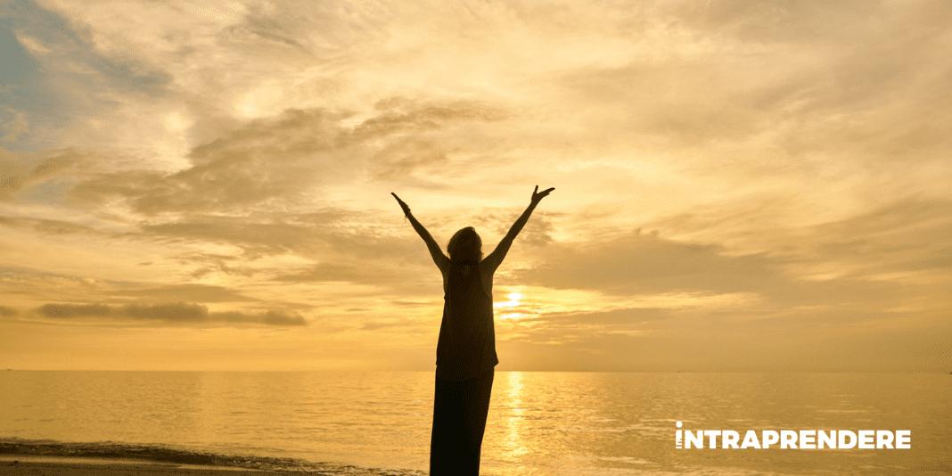 Ecco Come Ripartire da Zero e Cambiare la Propria Vita con Successo