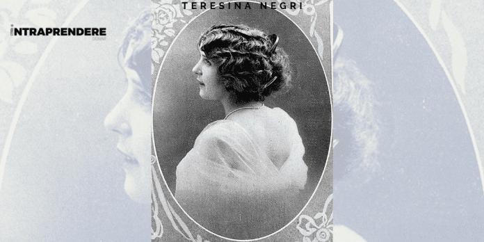 Teresina Negri
