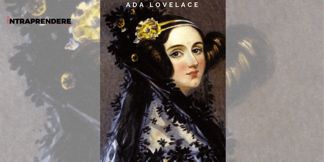 Biografia di Ada Lovelace: la Creatrice del Primo Programma Informatico della Storia