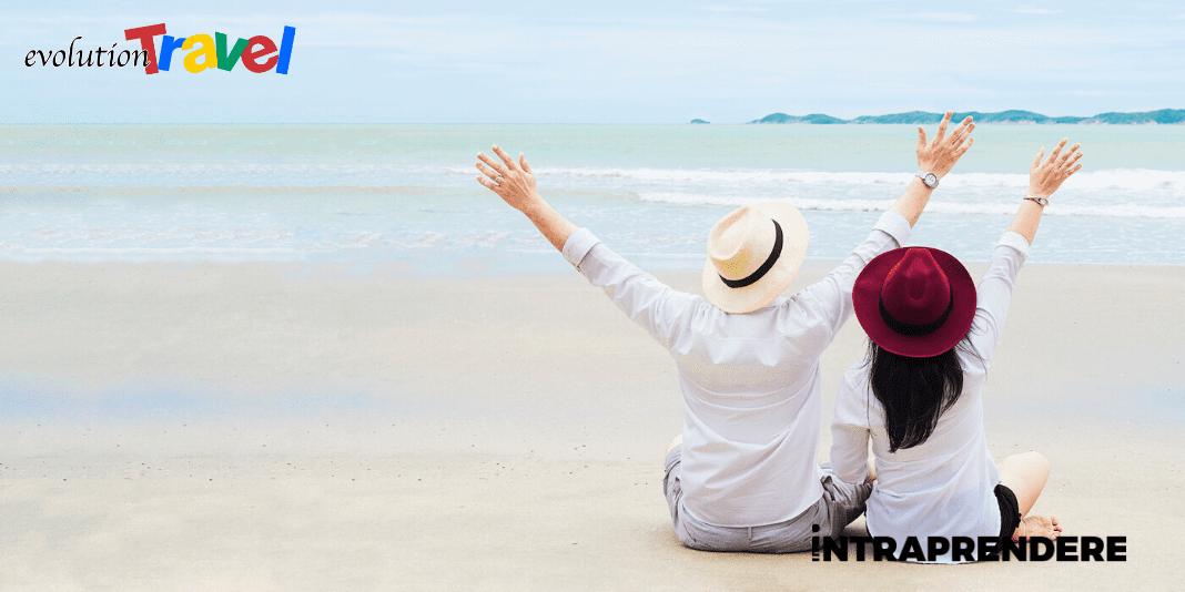 Recensione di Evolution Travel, il Network in Franchising di Consulenti di Viaggio Online