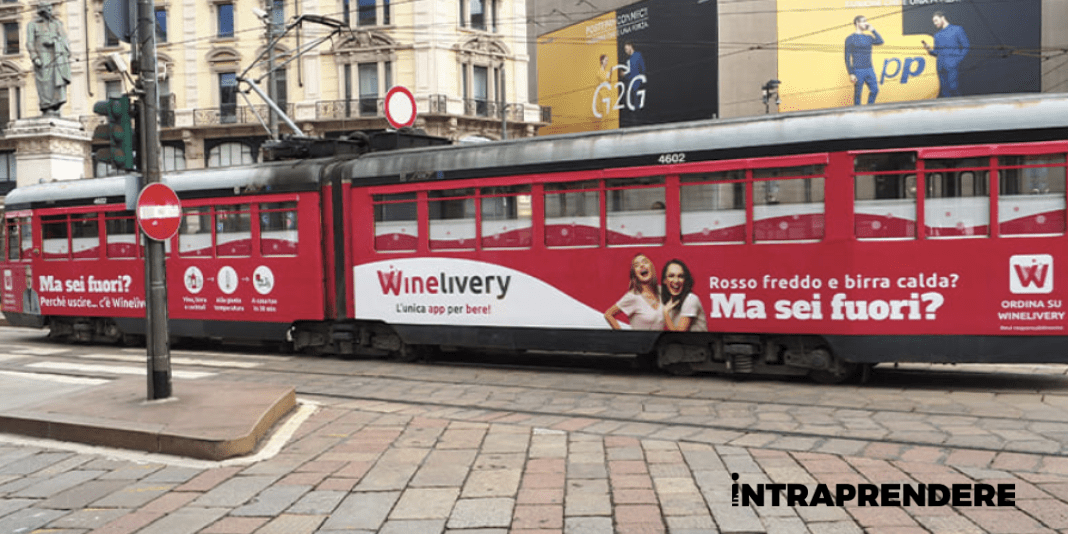 Scopri Winelivery, il Franchising Innovativo nel Settore del Beverage