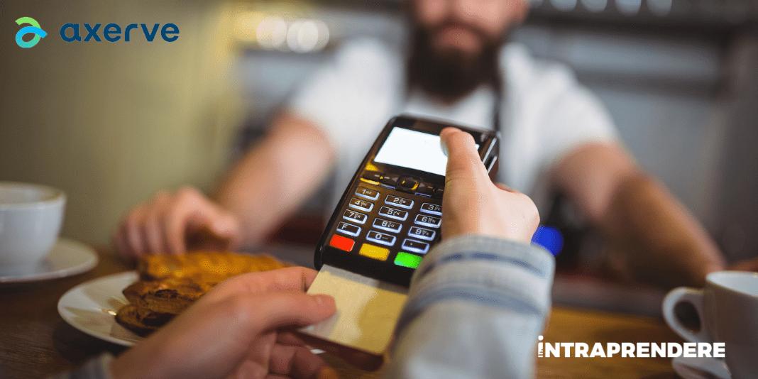 Scopri Axerve: Opinioni e Costi del POS Mobile Dedicato a Commercianti e Liberi Professionisti