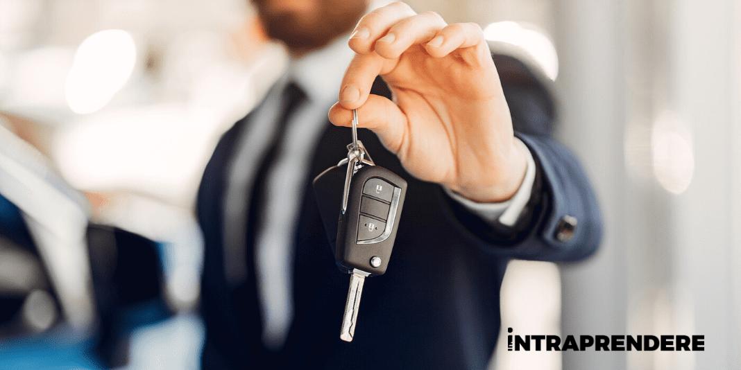 Come Aprire un Autonoleggio: la Guida Passo Passo