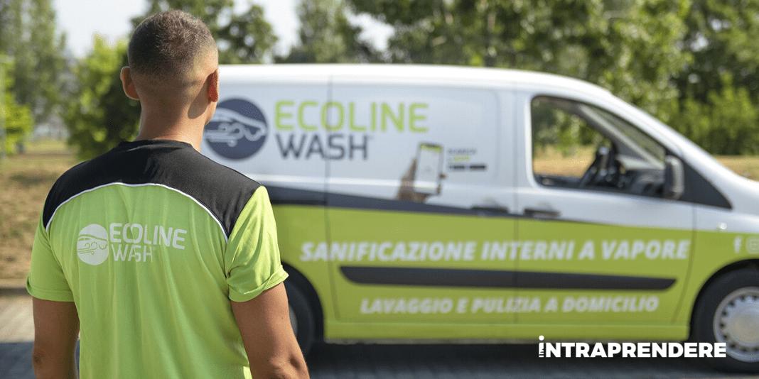 Come Aprire un Autolavaggio a Domicilio con Ecoline Wash Franchising