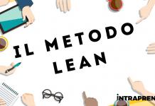 metodo lean