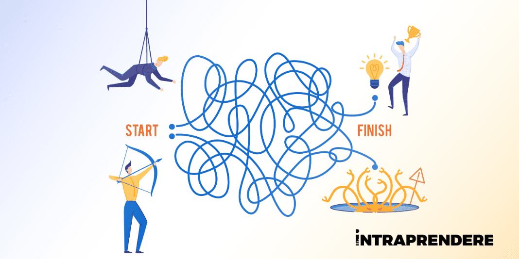 Come Fare una Startup: Ecco i 4 Errori Più Frequenti da Evitare Quando si Lancia una Start-up