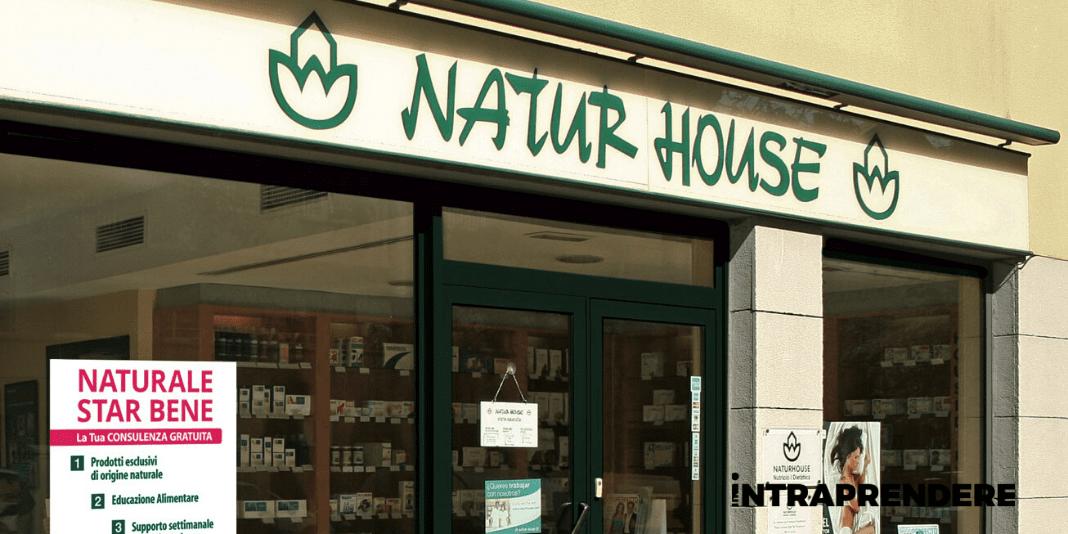 Scopri il Franchising NaturHouse e Scopri Come Aprire un Centro di Educazione Alimentare