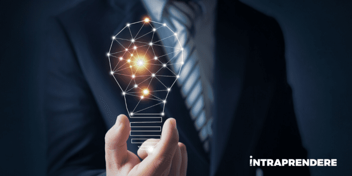 start up innovative idee