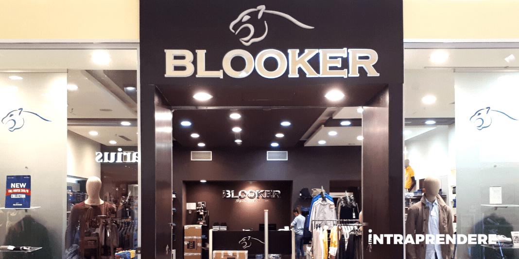Come Aprire un Negozio di Abbigliamento per Uomo con Blooker Franchising
