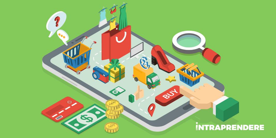 Come realizzare un Sito di E-commerce di Successo: Ecco 5 Dritte da Tenere in Considerazione