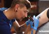 Come diventare tatuatore