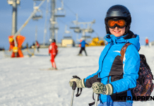 come diventare maestro di sci