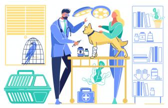 come diventare veterinario