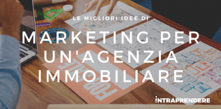 marketing per agenzia immobiliare