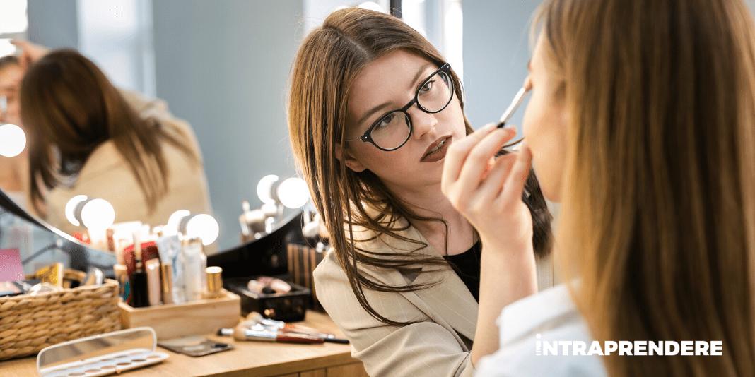 Come Diventare Make Up Artist: Ecco Tutto Quello che Devi Sapere