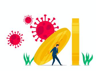 startup coronavirus