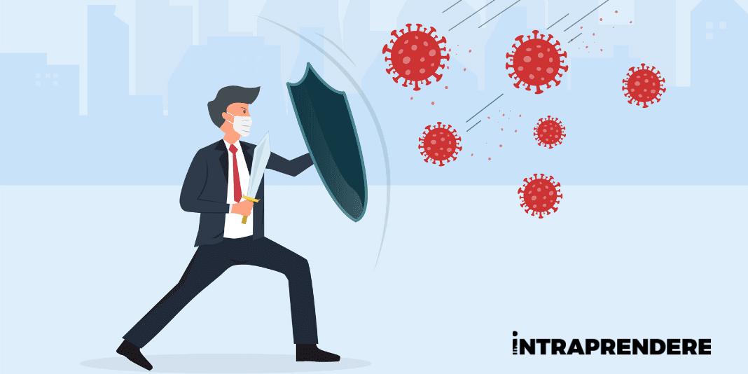 Startup e Coronavirus: Come Cambia lo Scenario delle Startup con la Crisi Covid-19?