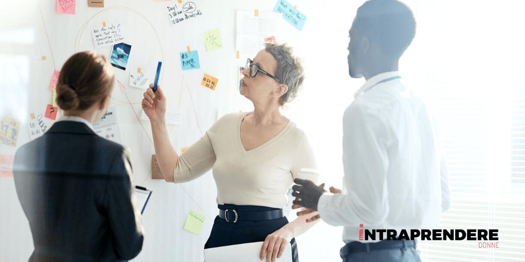 Imprenditrici Donne: le 5 Qualità che Rendono le Donne delle Startupper Eccezionali