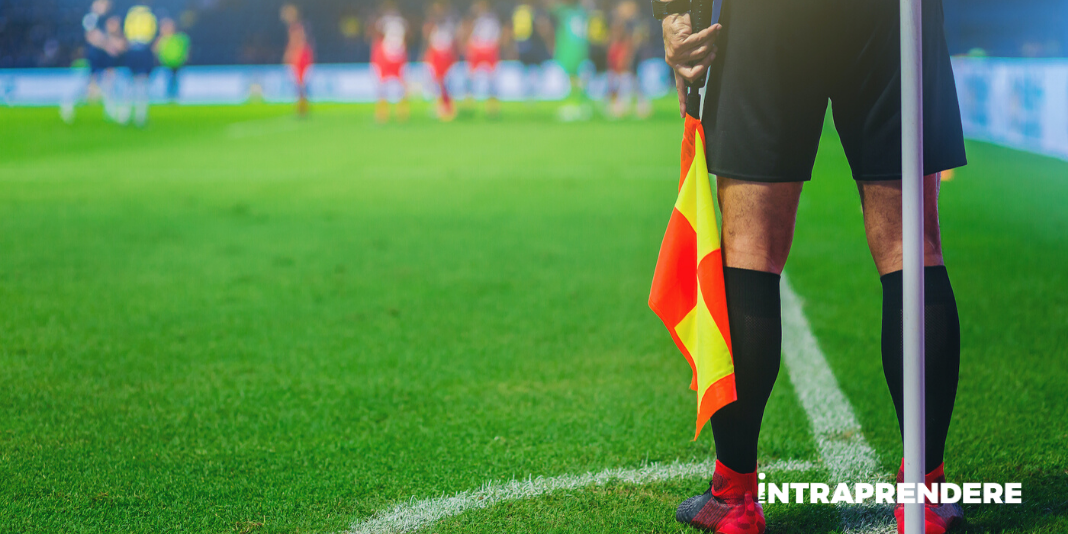 Come Diventare Arbitro: Requisiti Necessari, Corsi Obbligatori e Quanto si Guadagna