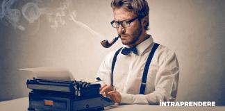 come diventare scrittore