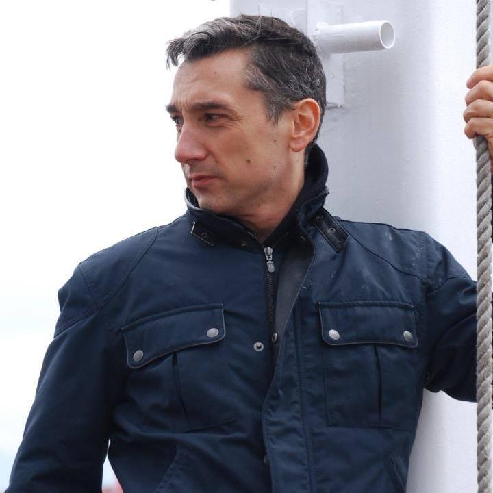 Roberto Lo Russo