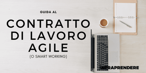 Contratto smart working