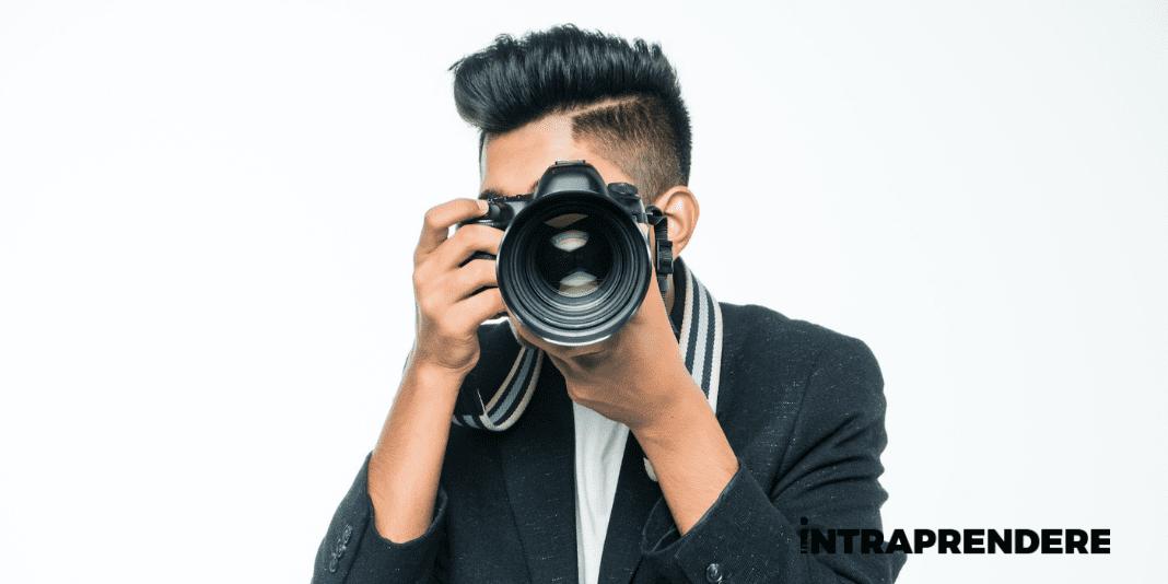 Come Diventare un Fotografo Professionista? Ecco i Costi, i Corsi Utili e l'Attrezzatura di Cui Non Potrai Fare a Meno