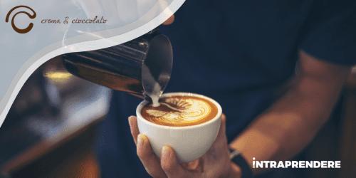 Crema e cioccolato bar franchising
