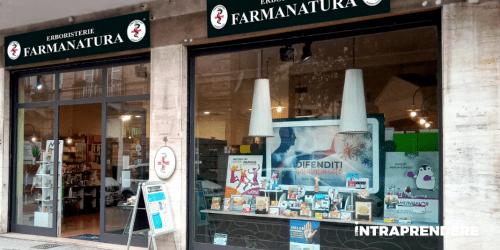 farmanatura franchising