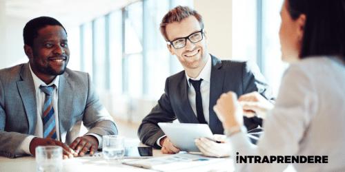lavorare come consulente